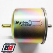 Nissan Skyline Hi Flow Fuel Filter Models R32 R33 GTS Sytec Motorsport SSF3040